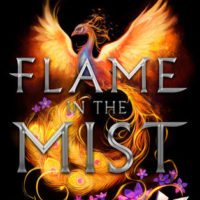 Audiobook Review – Flame in the Mist