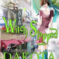 Audiobook Review – Witch Slapped