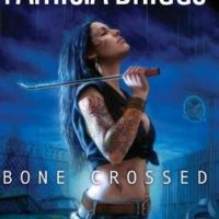 Mini Audiobook Review – Bone Crossed