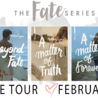 The Fate Series Feature Tour – Excerpt