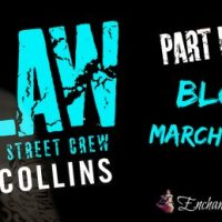 Outlaw Blog Tour & Giveaway – Meet Patrick Flanagan