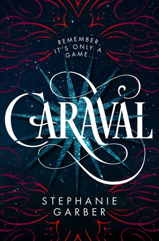 Book Review – Caraval