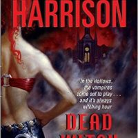 Audiobook Review – Dead Witch Walking