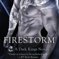 Book Review – Firestorm