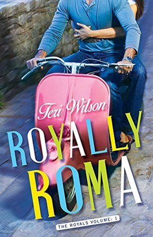 Book Review – Royally Roma