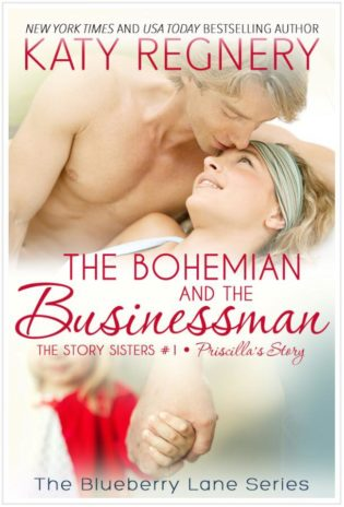 Book Review – The Bohemian and the Businessman