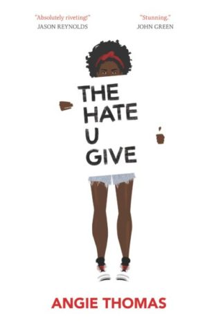 Book Review – The Hate U Give