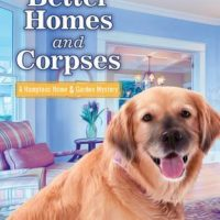 Audiobook Review – Better Homes and Corpses