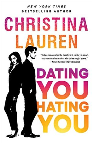 Book Review – Dating You Hating You
