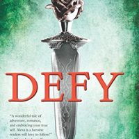 Book Review – Defy