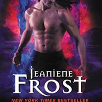 Audiobook Review – Into the Fire