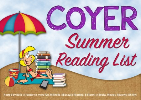 2017 COYER Summer Reading List