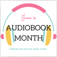 My Audiobook TBR for 2017 #JIAM