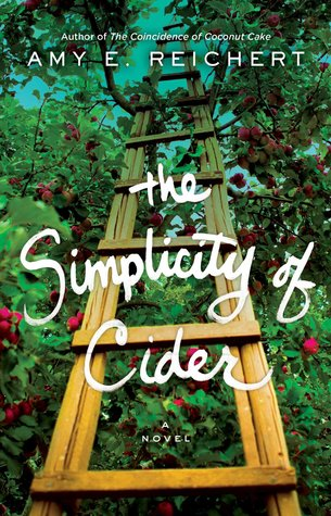 Audiobook Review – The Simplicity of Cider