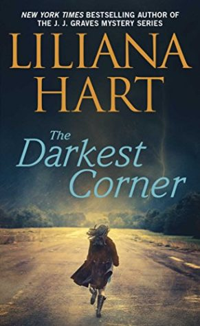 Book Review – The Darkest Corner