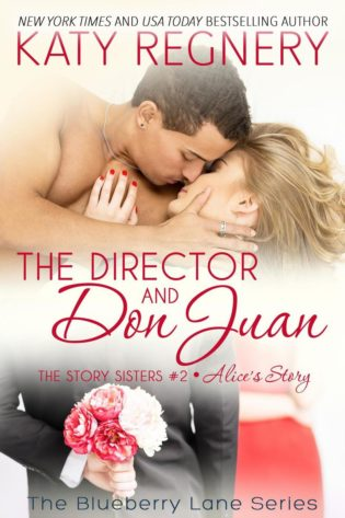 Book Review & Mood Board – The Director and Don Juan