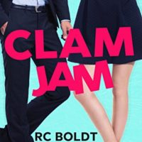 Audiobook Review – Clam Jam