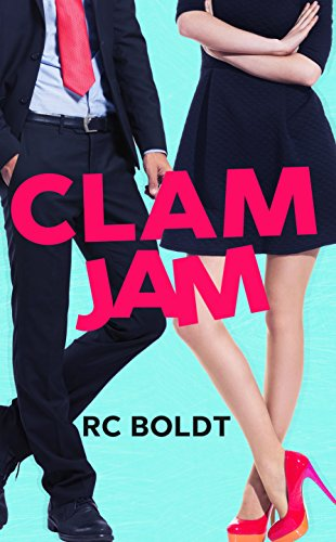Clam Jam by RC Boldt