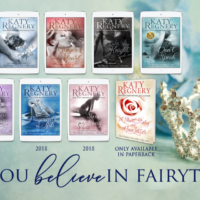 New Cover Reveal – The Modern Fairytale Collection