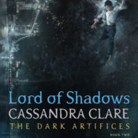Audiobook Review – Lord of Shadows