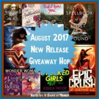 August 2017 New Release Giveaway Hop