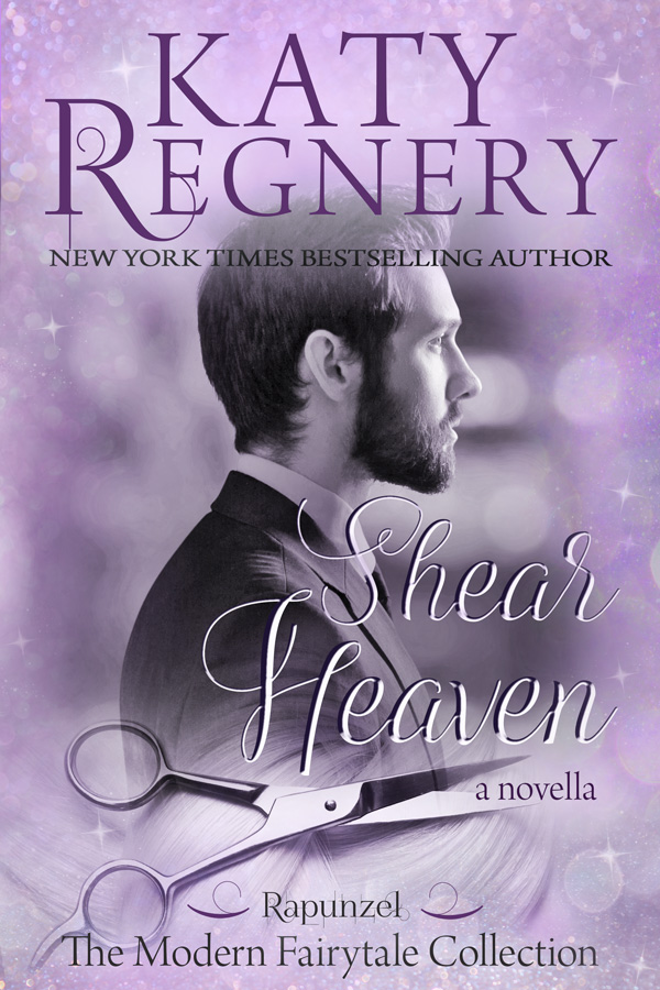 Shear Heaven by Katy Regnery