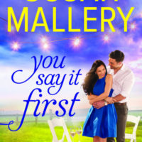 You Say It First Blog Tour – Review & Giveaway