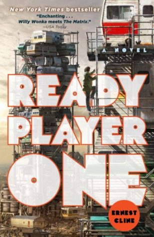Audiobook Review: Ready Player One