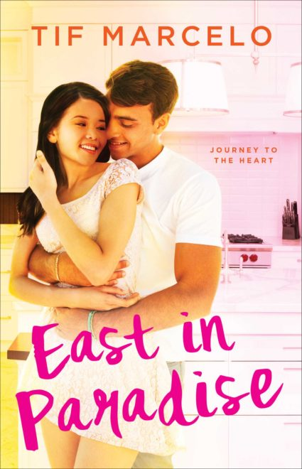 East in Paradise by Tif Marcelo