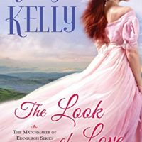 Book Review – The Look of Love