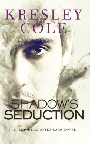 Book Review – Shadow's Seduction