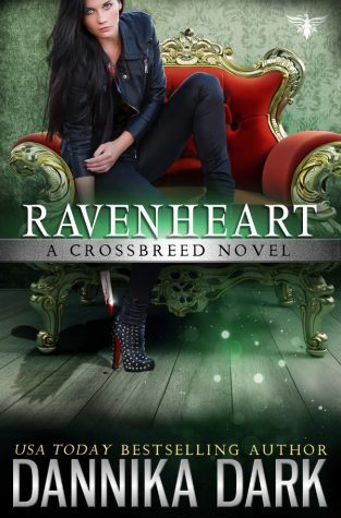 Audiobook Review – Ravenheart