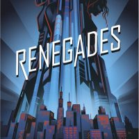 Audiobook Review – Renegades