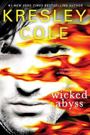 Audiobook Review – Wicked Abyss
