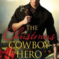 Audiobook Review – The Christmas Cowboy Hero