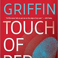 Book Review – Touch of Red
