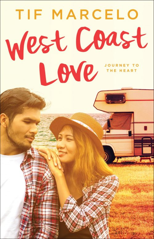 West Coast Love by Tif Marcelo