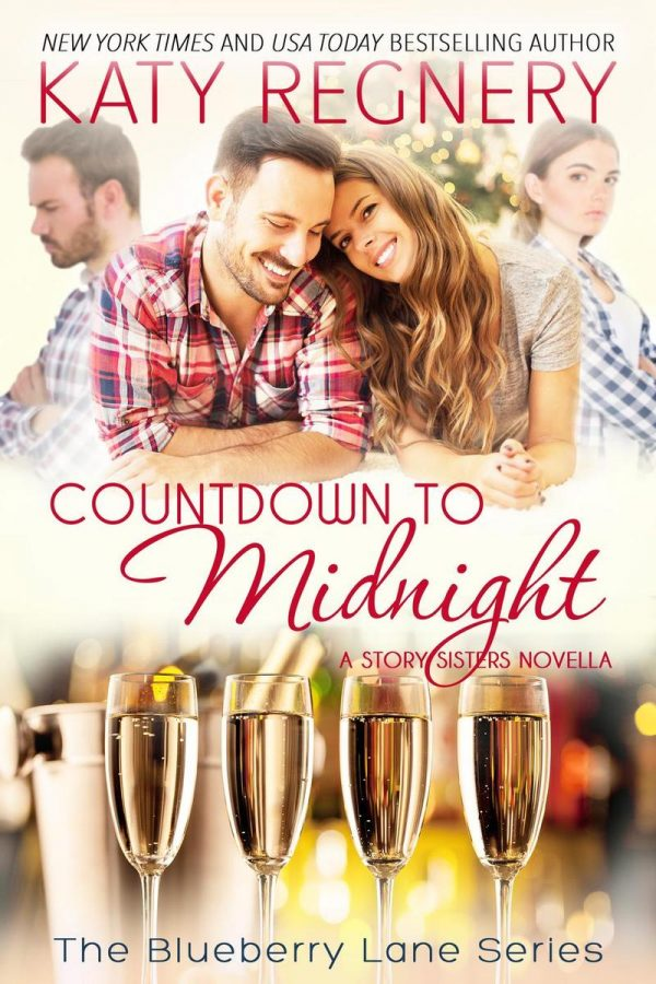 Countdown to Midnight by Katy Regnery