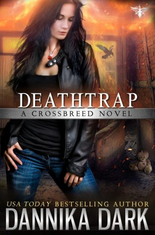 Audiobook Review – Deathtrap