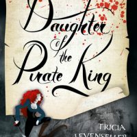 Book Review – Daughter of the Pirate King