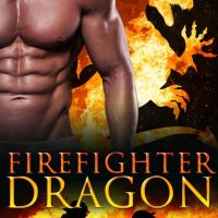 Audiobook Review – Firefighter Dragon