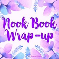 Nook Book Wrap-Up #8