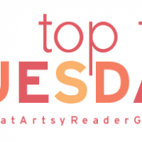 Top 10 Tuesday – First Half 2019 New Releases Wish List