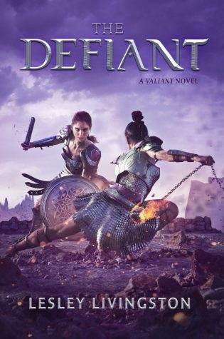 Audiobook Review – The Defiant