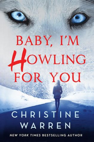 Book Review – Baby, I'm Howling For You