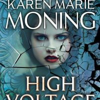 Audiobook Review – High Voltage