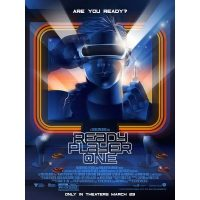 Page To Screen Review – Ready Player One
