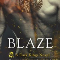 Audiobook Review – Blaze