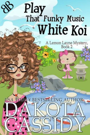 Audiobook Review – Play That Funky Music White Koi