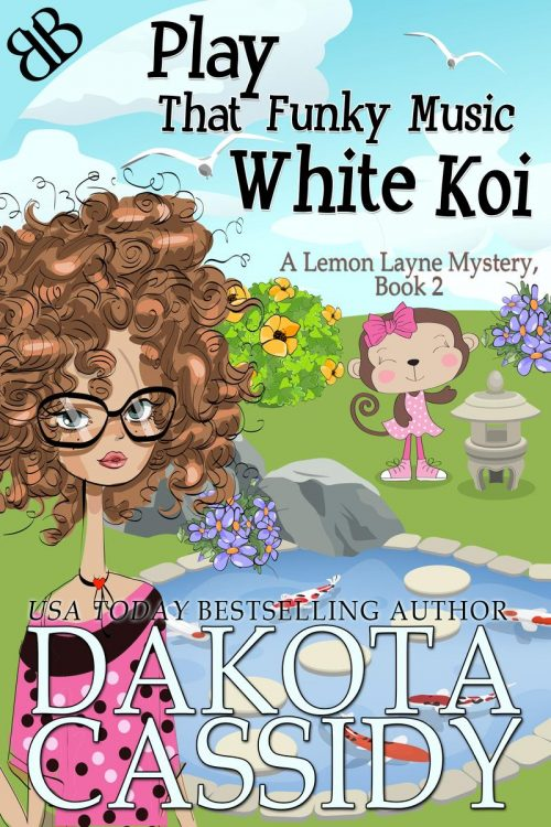 Play That Funky Music White Koi by Dakota Cassidy